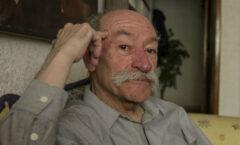 Medalla al Mérito Universitario al crítico de cine Jorge Ayala Blanco