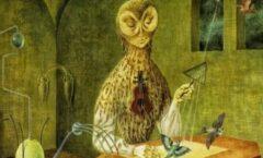 Convierten en museo casa de la artista Leonora Carrington en CDMX