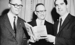 Vidas de novelista: La Biografía de Philip Roth