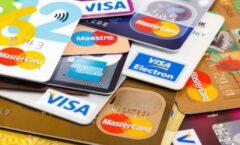 Clientes han cancelado más de un millón de tarjetas de crédito