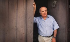 Muere Francisco Brines, último premio Cervantes