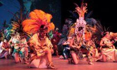 El teatro mexicano respira de nuevo