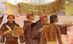 Los franciscanos y la organización política de los pueblos de indios novohispanos (S. XVI)