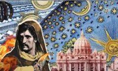 Giordano Bruno, la inteligencia que no desapareció en la hoguera