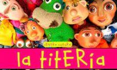 La Titería destina un mes de actividades teatrales dirigidas a la primera infancia