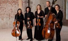 PreFestival de Verano con Sinfonietta, del primero al 4 de julio, en Morelia