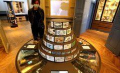 Tras 23 años, Francia reabre su museo del champán en Épernay