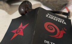 Deben entregarse pasaportes a Los Zapatistas