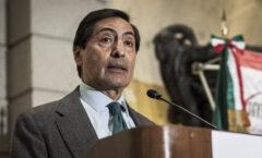 Ramírez de la O relevará a Arturo Herrera en Hacienda, quien será propuesto para el BdeM