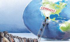Migrantes de 90 nacionalidades piden asilo en México