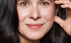 Muchas almas necesitan consuelo en México, dice la actriz Arcelia Ramírez