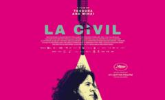 """""""La civil"""", ópera prima de la rumana Teodora Ana Mihai,"""