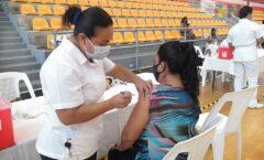 Improvisan en hogares de Oaxaca atención a contagiados de Covid