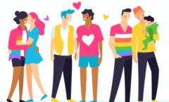 Aniversario de la ley sobre matrimonio igualitario en España