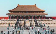 China, el gigante que avanza a zancadas