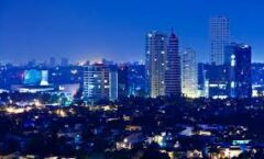 Principales ciudades mexicanas, en grave riesgo por crecimiento desordenado