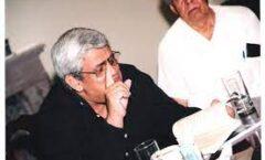 El taller: El Oficio de Historiar de José Félix Zavala