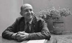 La lengua española nos ha constituido como nación: Luis Fernando Lara