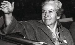 Gabriela Mistral (1889-1957)