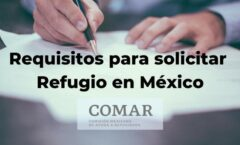México, tierra de refugio
