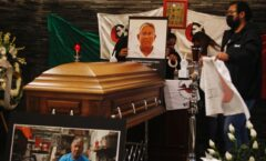 Murió 'El Guaymas' Cartagena