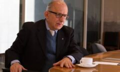 una carta al director general, antropólogo Diego Prieto