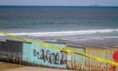 La pandemia y las fronteras lo tuvieron atrapado lo que se dice un año