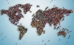Desde hace 25 años el 11 de julio se celebra el Día Mundial de la Población.