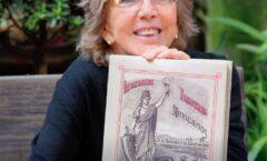 Carmen Parra y la música de los ángeles
