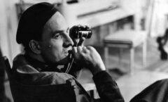 Ingmar Bergman. El cineasta atormentado