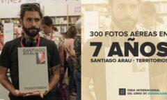 "Santiago Arau ""Territorios"""