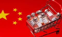 Las vacunas chinas anti-Covid