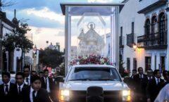 El culto en la ciudad de Querétaro de la Virgen Santa María del Pueblito