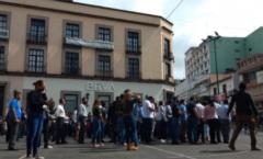 van 485 sismos en Xalapa...y los que faltan