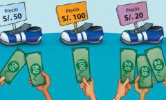 Precios y cantidades