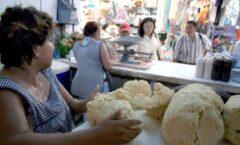 kilo de masa en $50  Encarecen hasta 400%  la canasta básica en Veracruz