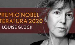Glück presenta nueva obra tras el Nobel; le publican libro en español