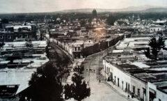 Los Barrios y su origen en Querétaro
