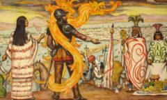 Malitzin, la mujer náhuatl que se convirtió en intérprete y consejera de Hernán Cortés