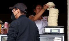 El ingreso por persona en México a la baja