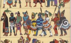 Los pueblos indios han tenido que padecer por más de 500 años, que Europa, no admita su pasado glorioso,