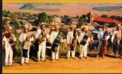 Orquesta antigua de Quinceo