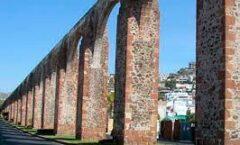 El Agua Potable en Querétaro del siglo XVI al XVIII