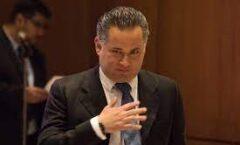 Escribo este textodesde mi posición de ciudadano: Santiago Nieto Castillo