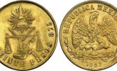El Estado tiene que controlar la moneda nacional.