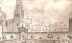 Historia de la Iglesia en Querétaro por José Félix Zavala