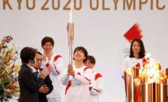 29 deportistas dieron positivo  Se registraron 430 contagios de Covid-19 en Tokyo