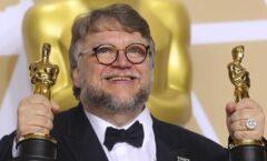 Del Toro y la fascinación por lo monstrcintas de Del Toro horror y amor terminan yendo de la mano.uoso