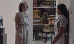 """""""Hilda""""(2014) del realizador Andrés Clariond Rangel una sátira la desigualdad social, estupenda"""