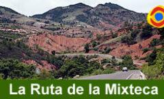 La lucha por la Mixteca oaxaqueña